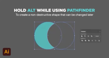 13 Hidden Features In Illustrator That You Probably Didn't Know
