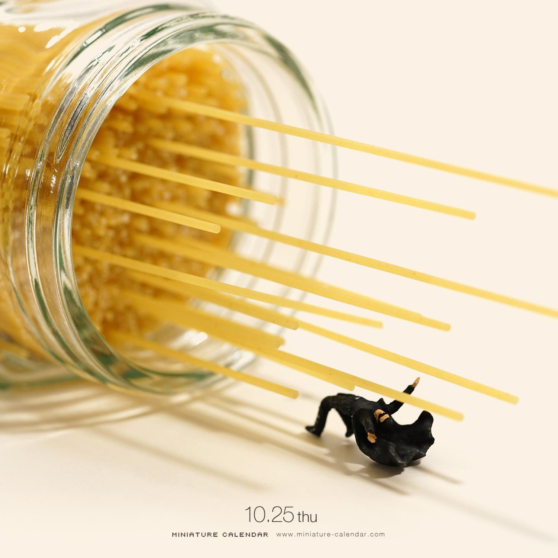 Miniature Diaromas - 22