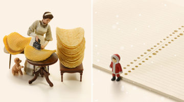 miniature-dioramas