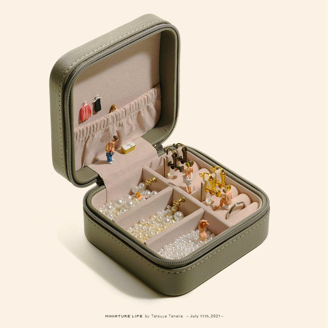 Miniature Diaromas - 45a