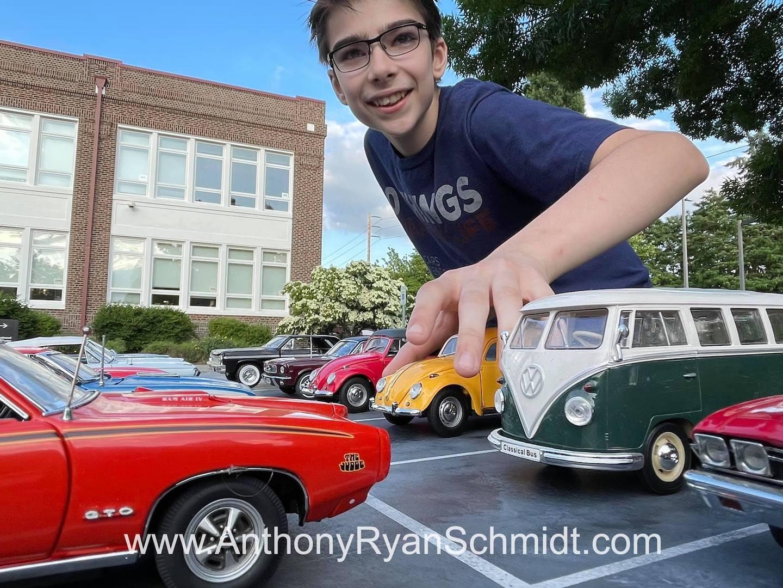 Miniature Car Photos - 13c