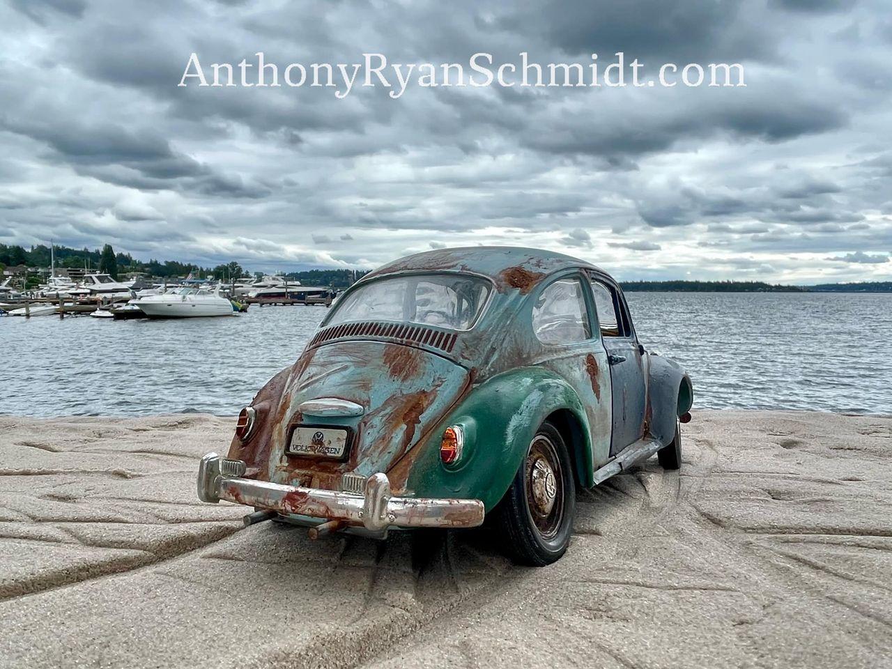 Miniature Car Photos - 28b