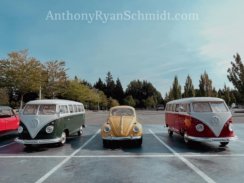 Miniature Car Photos - 2c