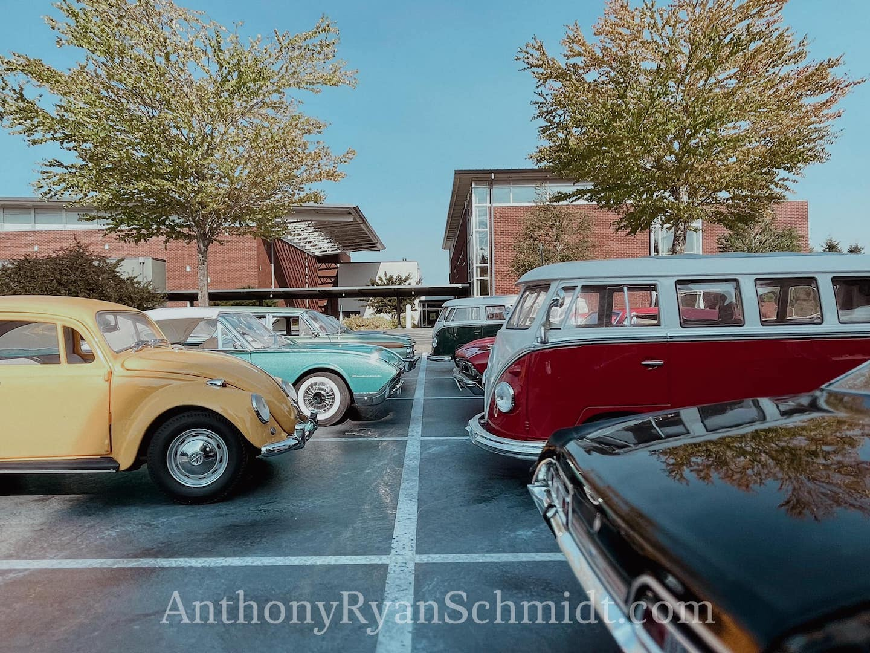 Miniature Car Photos - 2d