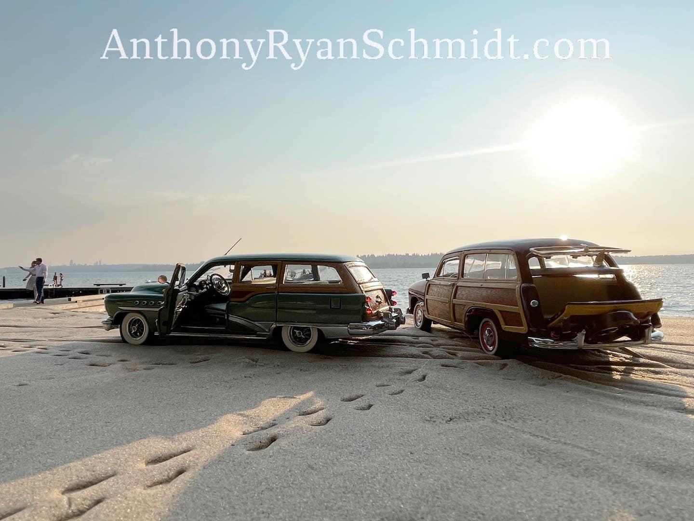 Miniature Car Photos - 4b