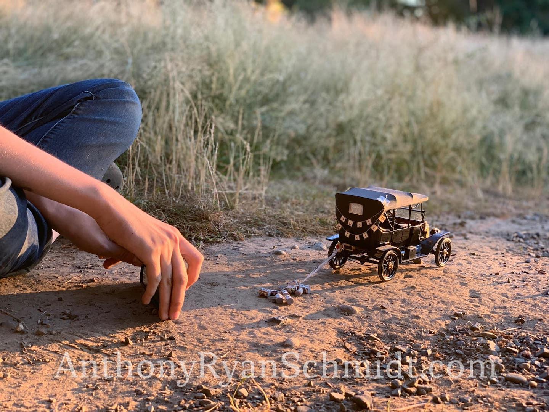 Miniature Car Photos - 5d