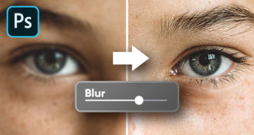 Can You Sharpen An Image By Using Blur In Photoshop? This Unique Trick Gives The Best Results